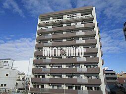 ヴィラエーデル・五菱[3階]の外観