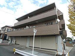 金子ハイツ[2階]の外観