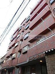 トーエー森ノ宮ビル[8階]の外観