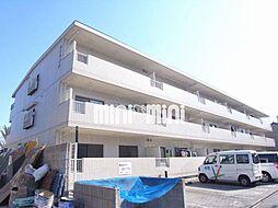 ハイゼ浅井[2階]の外観