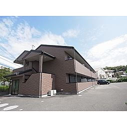 奈良県奈良市石木町の賃貸マンションの外観