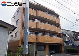 サンフィールドK[2階]の外観