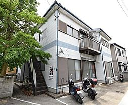 コーポ長崎町[2F号室]の外観