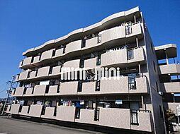 美笠ロイヤルパーク[4階]の外観
