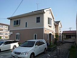 [テラスハウス] 兵庫県神戸市垂水区大町2丁目 の賃貸【/】の外観