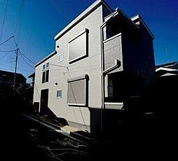 東京メトロ副都心線 千川駅 徒歩8分の賃貸アパート