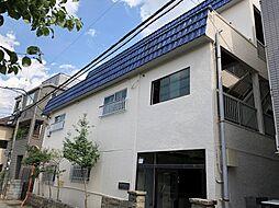 武蔵野サンハイツひばりが丘第21期