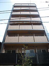 スカイコートパレス押上第2[6階]の外観