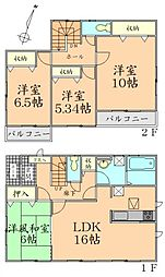 東松島市矢本字北浦