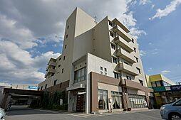 フラン・スラージュ枚方[5階]の外観