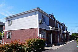 ヴィレッジ龍馬II C(アパート)
