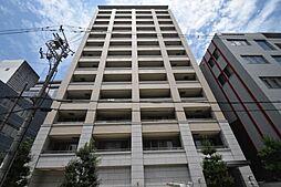 アーデンタワー立売堀[6階]の外観