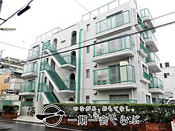 クオリティホーム上野毛