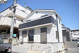 愛知県清須市土器野北中野