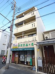 京都府京都市下京区西七条西久保町の賃貸マンションの外観