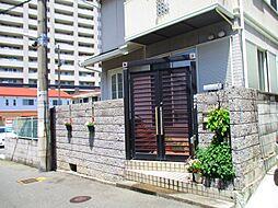 大阪府堺市堺区中三国ケ丘町