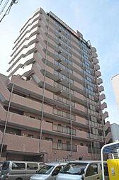 デ・リード阿倍野筋東[9階]の外観