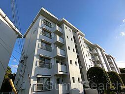 泉北茶山台第壱住宅7棟[5階]の外観