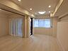 LDKは約12帖で、洋室とつなげると約18帖の広々とした空間に。,3LDK,面積63.11m2,価格2,580万円,京王線 中河原駅 徒歩9分,JR南武線 府中本町駅 徒歩31分,東京都府中市南町4丁目