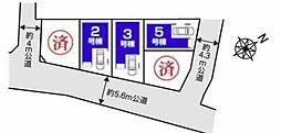 東京都北区豊島3丁目