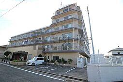キャンパスシティ太宰府[408号室]の外観