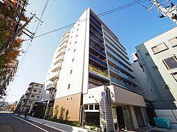 [テラスハウス] 兵庫県西宮市本町 の賃貸【/】の外観