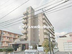 岡山県岡山市南区豊浜町丁目なしの賃貸マンションの外観
