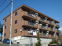 パークヒルズ蟻ケ崎[2階]の外観