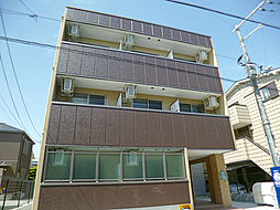 IF柴島[2階]の外観