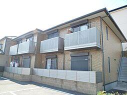 Osaka Metro御堂筋線 北花田駅 徒歩13分の賃貸アパート