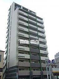 ALTA京都堀川ウインドア[3階]の外観