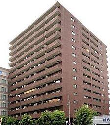 ライオンズマンション新大阪第3[6階]の外観