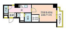 京橋駅 6.7万円