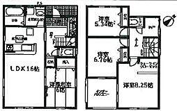 東岡崎駅 3,280万円