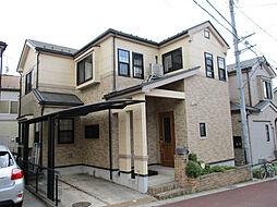 [一戸建] 千葉県柏市高田 の賃貸【/】の外観