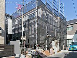 神奈川県川崎市麻生区栗木台2丁目