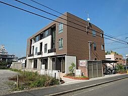 福岡県北九州市八幡西区穴生4丁目の賃貸アパートの外観