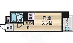 野江内代駅 3.9万円