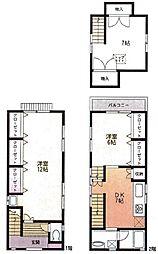 神奈川県横浜市神奈川区子安通1丁目