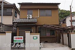 [一戸建] 兵庫県姫路市生野町 の賃貸【/】の外観