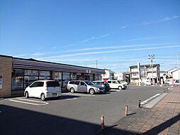 セブンイレブン津島昭和町店 徒歩 約4分(約260m)