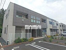 グリーン・ローズ 壱番館[2階]の外観