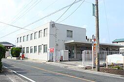 御津郵便局(1090m)