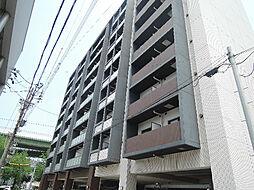 グラヴィス鶴舞[2階]の外観