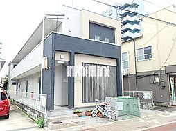 ヴィーブリアン仙台[2階]の外観