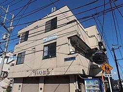 VILLA笹野台[3階]の外観