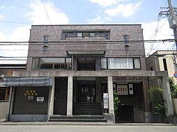 KSK江坂[3階]の外観
