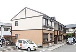 エスポワール太田[1階]の外観