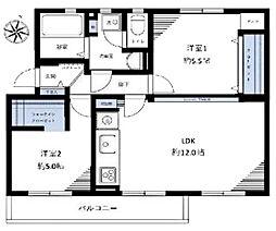片倉台団地3−4号棟