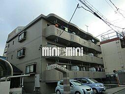 愛知県名古屋市瑞穂区内方町2丁目の賃貸マンションの外観